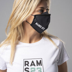 Mascarilla Rams 23 Original