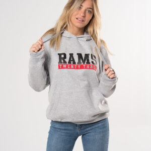 Sudadera Rams Twenty Three